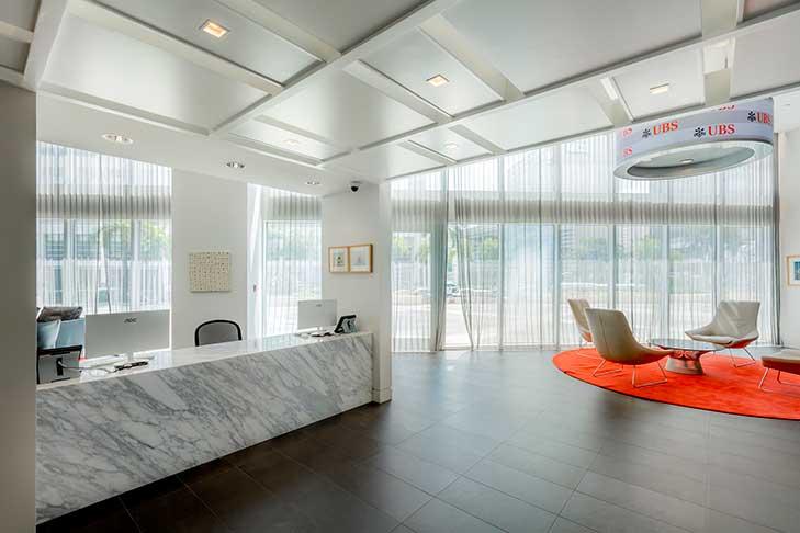 San Juan Puerto Rico Office Space