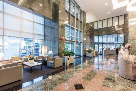 AIP Building Lobby (2)