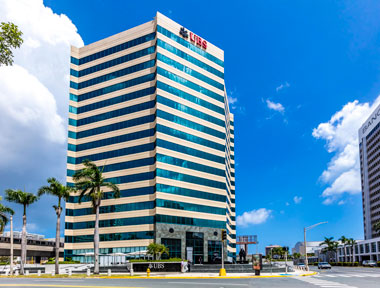 Puerto Rico Office Building
